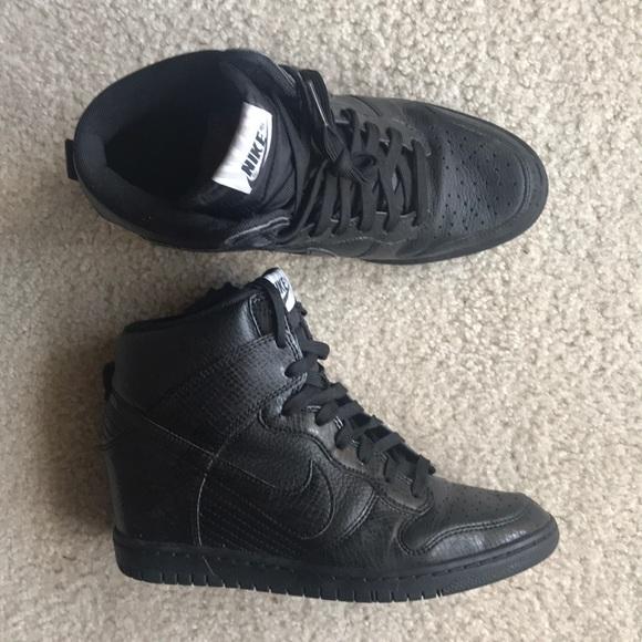 low cost a8435 85634 Nike Sneaker Heels. M 5a77859ac9fcdfd2fa5abb0f